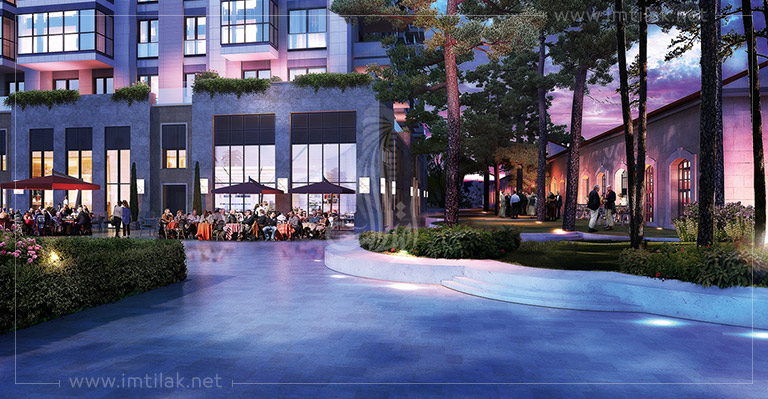 IMT-153 Grand Palace Project