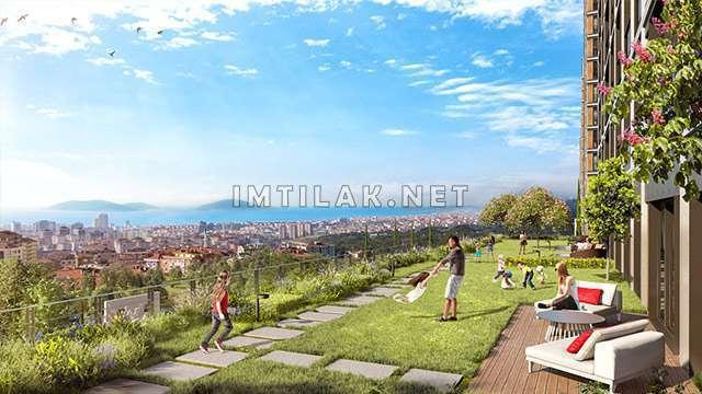 مشروع أخضر أزرق IMT-406