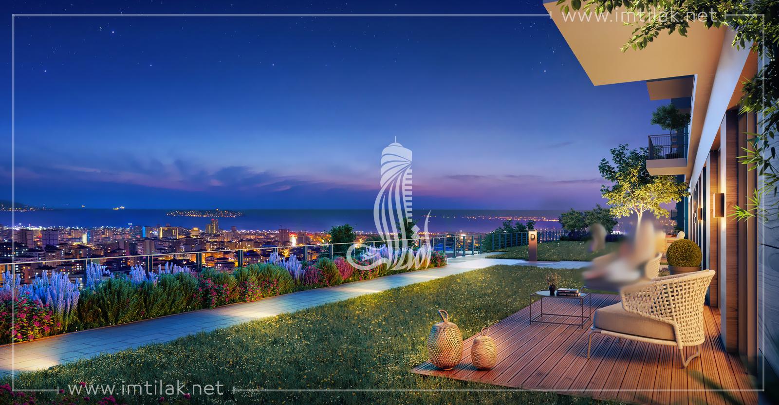 پروژه ییشیل ماوی  ۴۰۶ - IMT