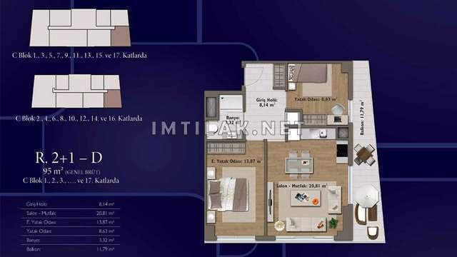 IMT-101 Mirage Complex