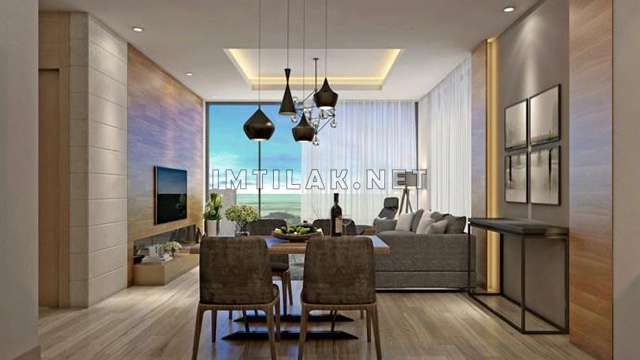 IMT-103 Trabia Palace Project
