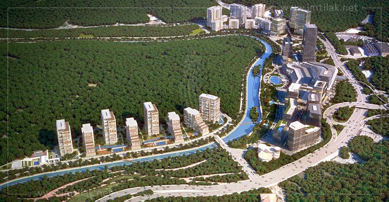 وادي إسطنبول IMT-107