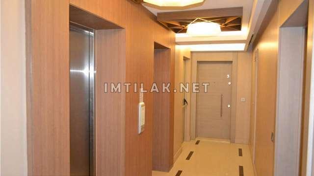 IMT-108 Umraniye Residence Project