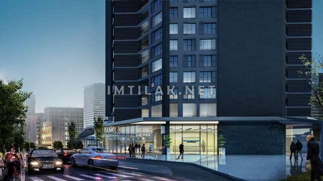 IMT-109 Prestige Istanbul Project