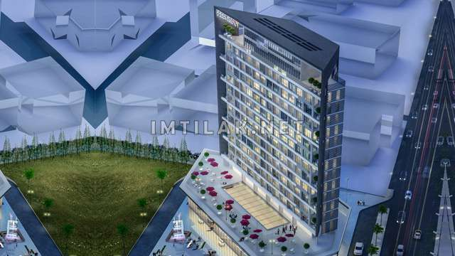 IMT-109 Prestige Istanbul Project