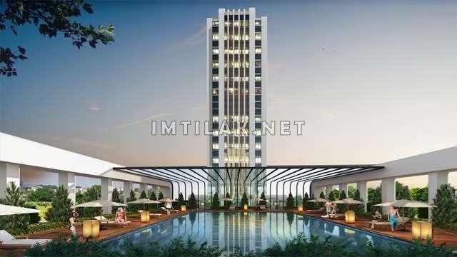 مشروع حديقة الرفعة IMT-113