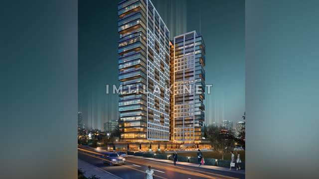 IMT-402 Brooklyn  Project