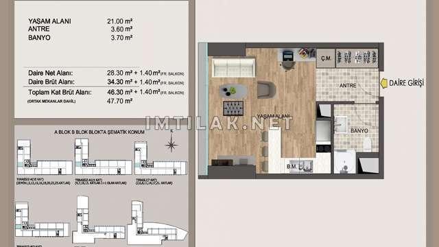 Imt 402 Brooklyn Project 1 Imtilak Real Estate