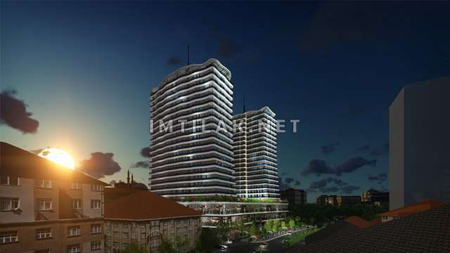 IMT-117 Belven Project
