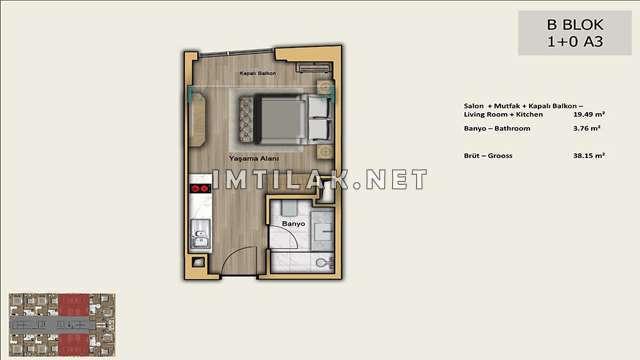 مشروع رويال إكسبريس  IMT-118
