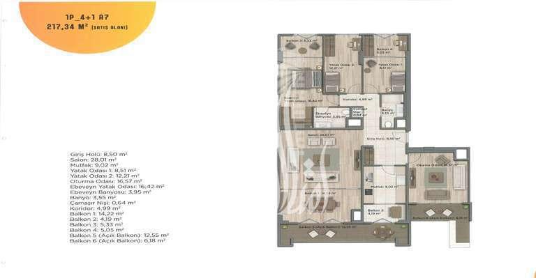 مشروع مساكن بهجة كنت  IMT-121