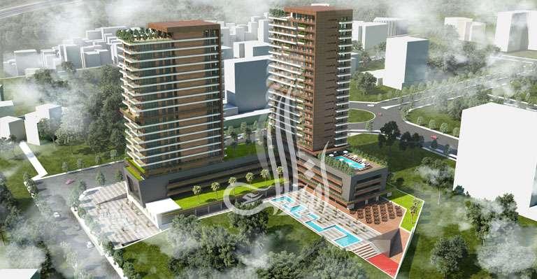 مشروع مساكن غونيشلي  IMT-122
