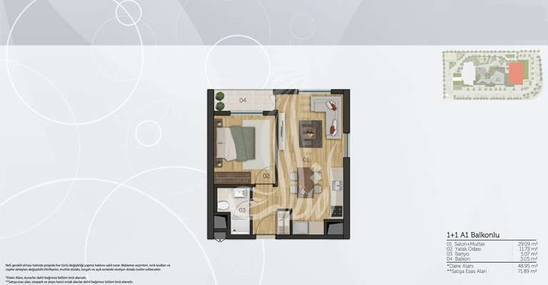 IMT-125 Express Residences 36 Project
