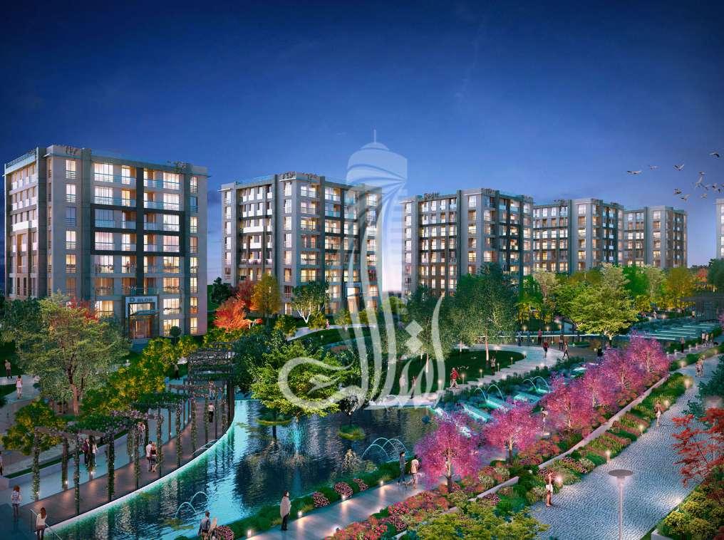 IMT-126 Citadel City Project