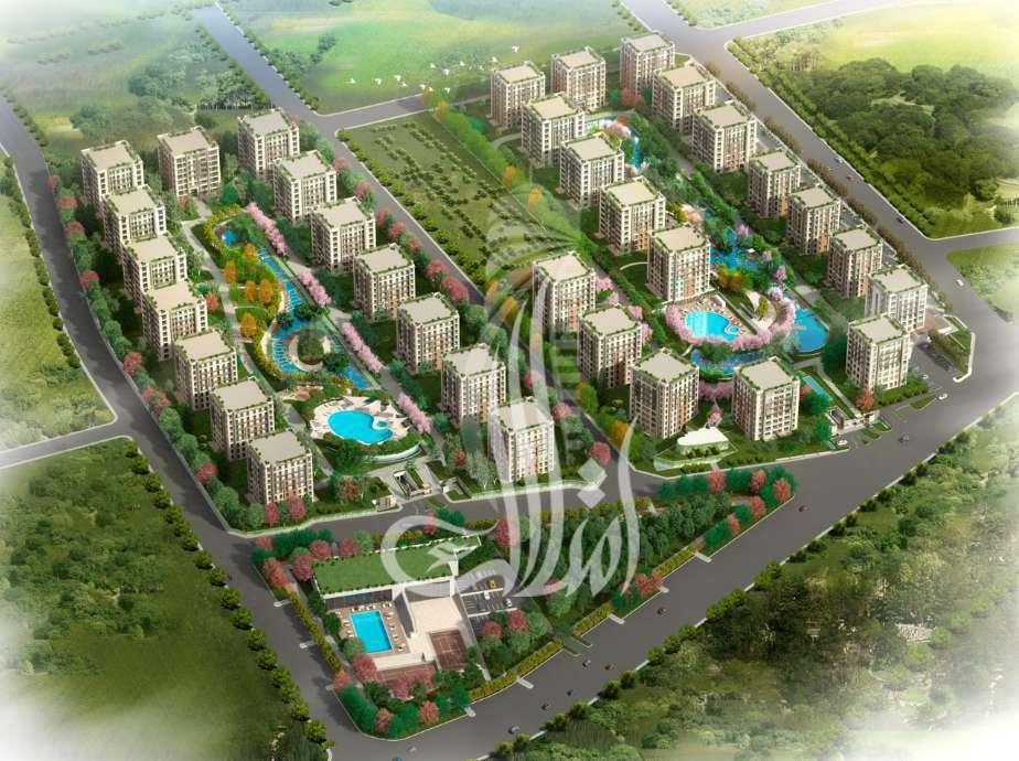 مشروع مدينة القلعة IMT-126