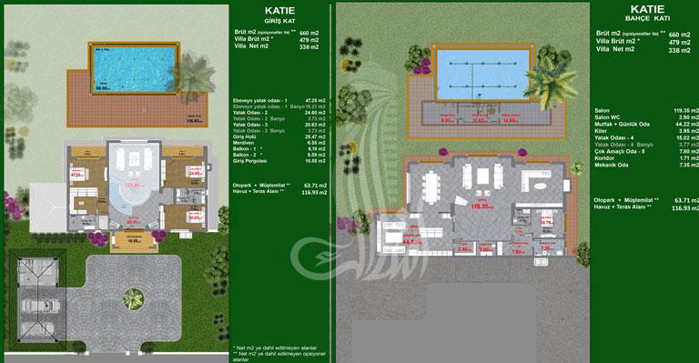 IMT-503 Villas of the West Mahalla