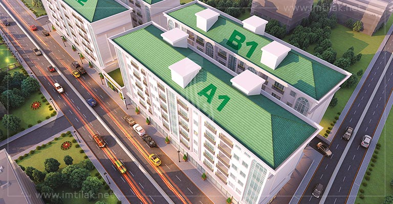 IMT-137 Le projet d'Asala Beylikduzu