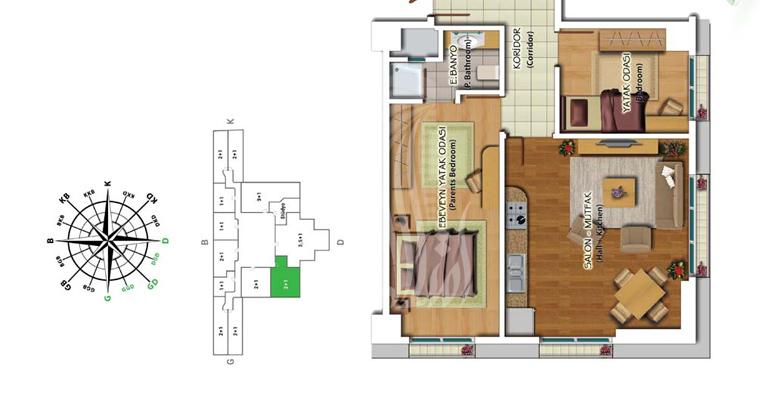 الإسكان النوعي IMT-139