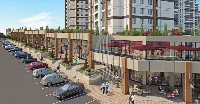 IMT-304 Al-Ekhlas 7 Shops