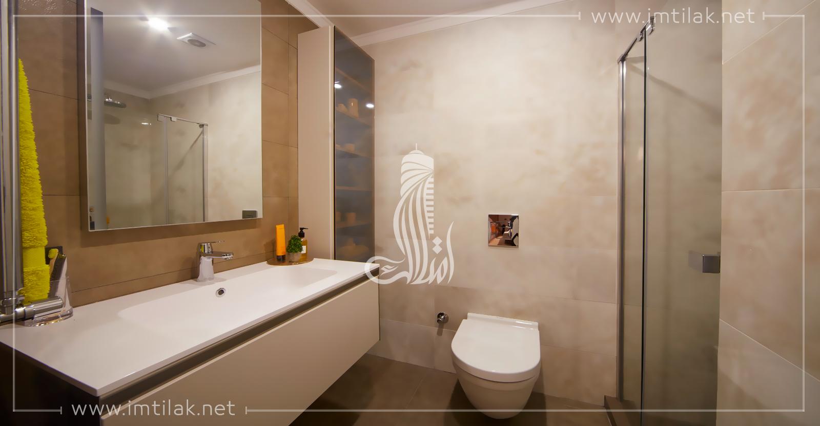 IMT-145 Seashell Marmara project