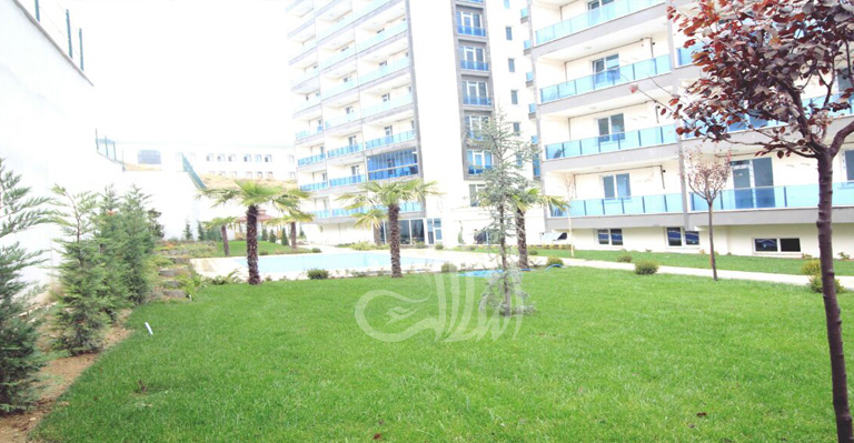 IMT-147 Guzel Yurt Residence