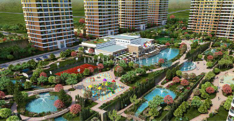 Istanbul Real Estate Investment - Al-Ekhlas 6 Project