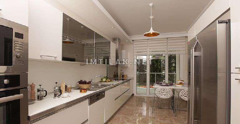 شقق للبيع في اسطنبول اسبارطة كولة - مجمع الإخلاص 6 IMT-80