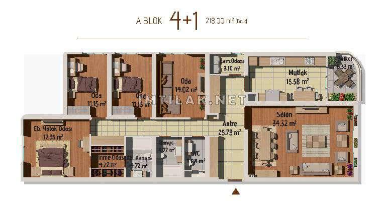 IMT-80  Al-Ekhlas 6 Project
