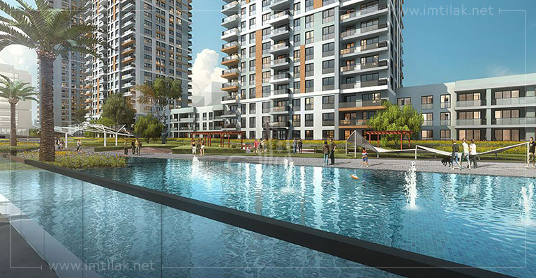 IMT - 401 Artash Residence Project
