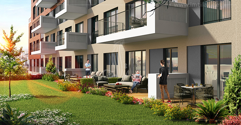 مشروع القرية الجديدة IMT-162