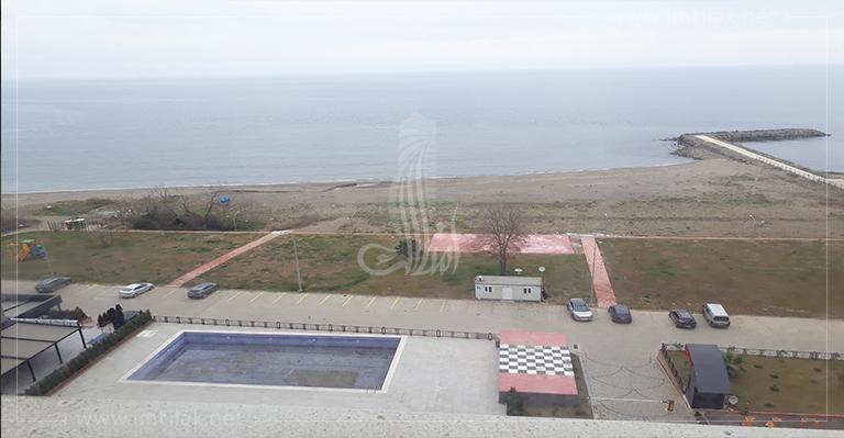 IMT-12 Trabzon Diamond Project