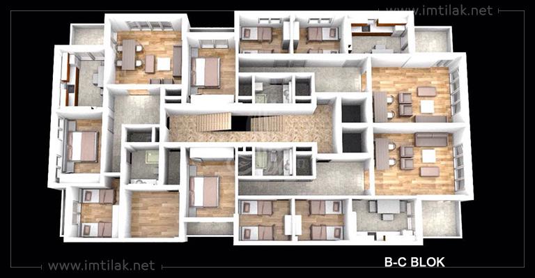 IMT-13 Reisogli Residence