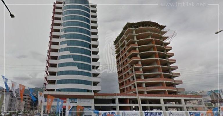 IMT-14 Le complexe résidentiel de Panorama
