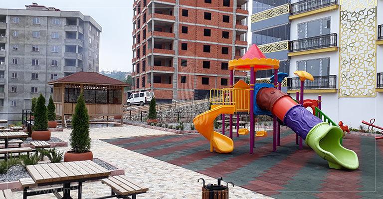 IMT-15 Yildiz Residence
