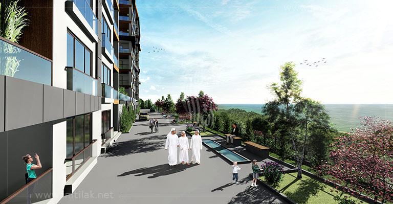مشروع حديقة الأحلام IMT-17