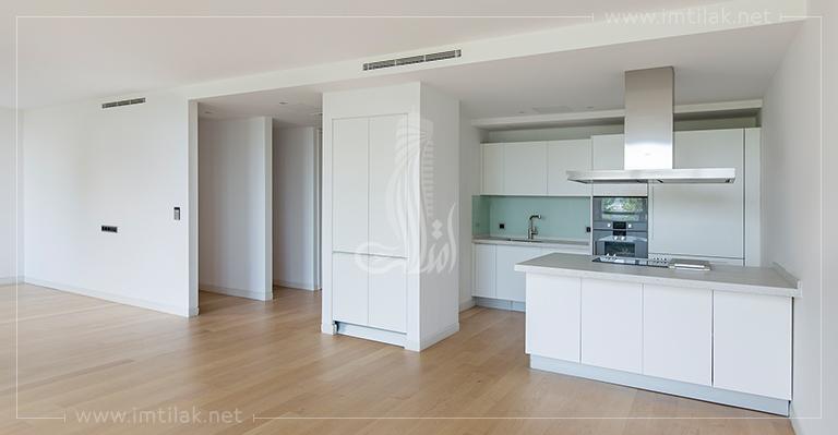 IMT-505 Istinye Kent Villas