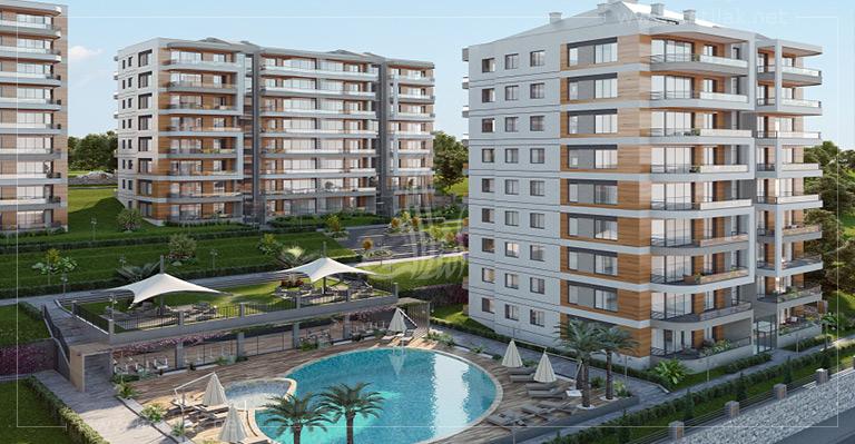 IMT-21 Yalincak Terrace Project