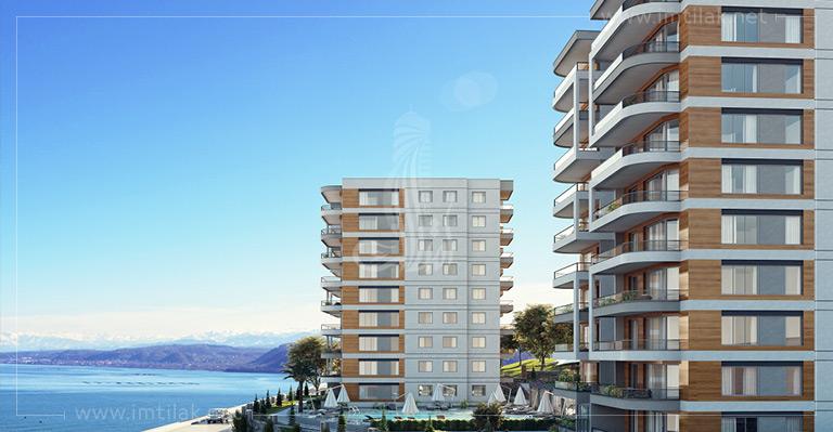 IMT-23 Terrace Yalincak 2 Project
