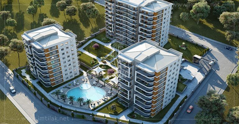 IMT-24 Terrace Yalincak 2 Project