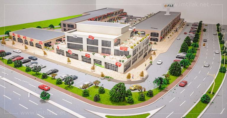 IMT-309 Flora Shops Project