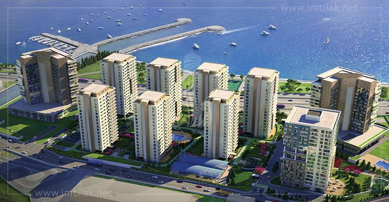 IMT-168 Le projet de Pruva Istanbul