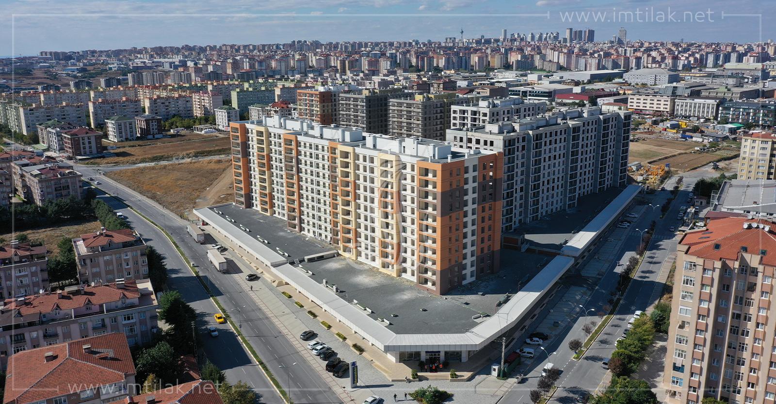 مشروع مساكن مرمرة (4)  IMT-172