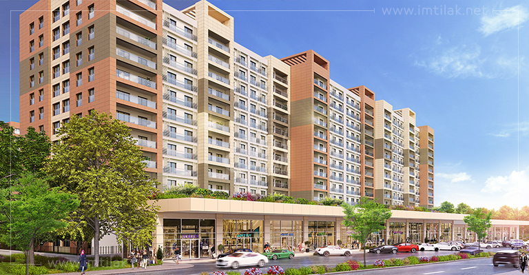 IMT-172 Marmara Residence (4) Project