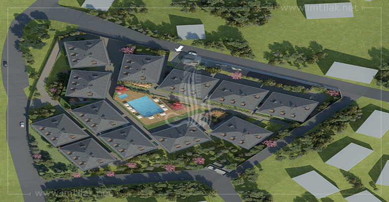 IMT-173 Sea Reserve Project