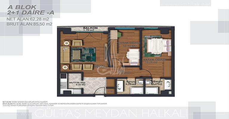 مساكن هالكالي IMT-175