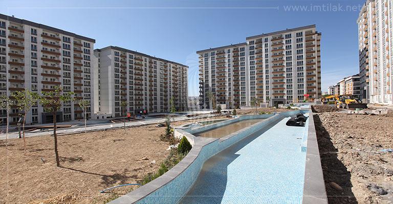 IMT-177 Le complexe de Huzur Marmara
