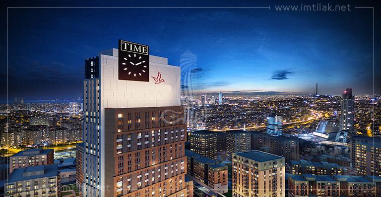 IMT-179 Finans City Project