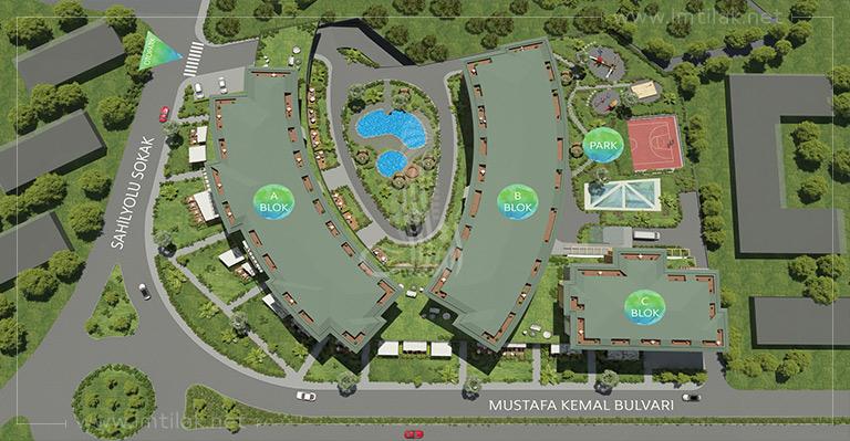 مشروع معمار أوبا IMT-181