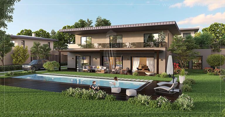IMT-508 Green Reserve Villas