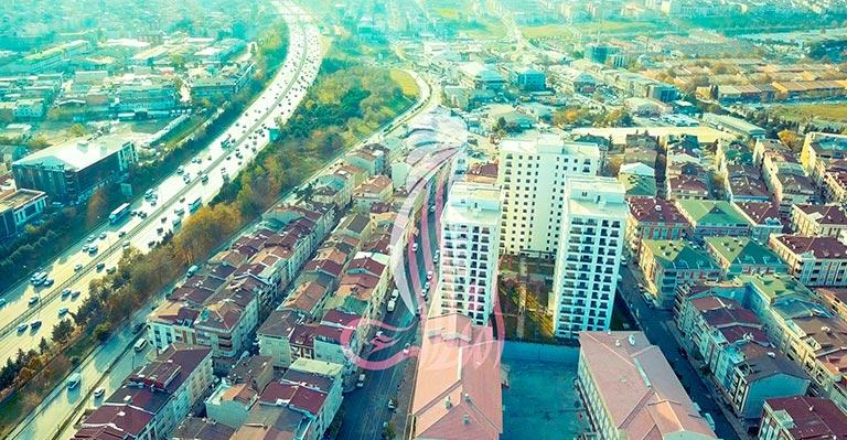مجمع مساكن مكة  IMT-184
